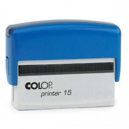 PRINTER 15 - Mπλε